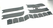 Genuine New VAUXHALL OPEL FOIL FRONT BUMPER PANEL For Astra F Estate 1998-2005