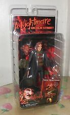 NECA FREDDY KRUEGER - A NIGHTMARE ON ELMS STREET ACTION FIGURE