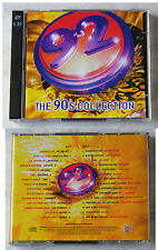 THE 90´S COLLECTION 1992 Billy Ray Cyrus, Crowded House,... Time Life DO-CD