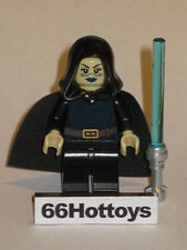 LEGO STAR WARS 8091 Barriss Offee Minifigure New
