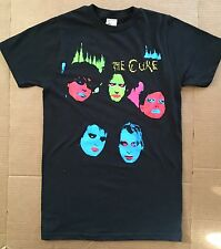 The Cure  Shirt  Vintage  Goth Large