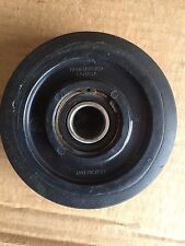 SKIDOO IDLER WHEEL BOGEY 139 mm INNER BLACK SUMMIT LEGEND MXZ MACH TOURING