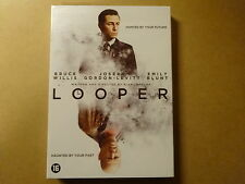 DVD / LOOPER ( BRUCE WILLIS, EMILY BLUNT... )