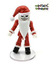 Nightmare Before Christmas Minimates Blind Bag Series 2 Santa Jack