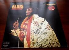 Elvis Presley   Pure Gold   1975   RCA  AYL1-3732  Best Buy Series Vinyl LP   NM