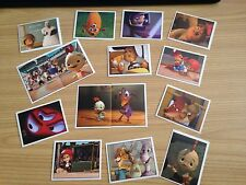Adesivi stickers figurine CHICKEN LITTLE Panini