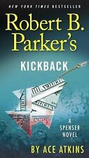 Robert B. Parker's Kickback (Spenser), Atkins, Ace, Good Book