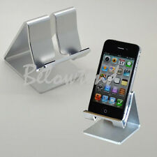 Useful Stand Holder For iPad iPhone Mobile Phone Smart Tab Aluminum Stander