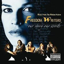 Freedom Writers 2007 by Soundtrack Ex-library
