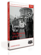 London At War Archive on Film Part 3 - Beginning Of End