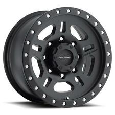 Pro Comp Alloy Wheels La Paz Series 29 16X8 6 on 5.5 Satin Black 5029-6883