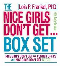 Nice Girls Don't Get... : Nice Girls Don't Get the Corner Office and Nice...
