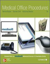Medical Office Procedures Bayes