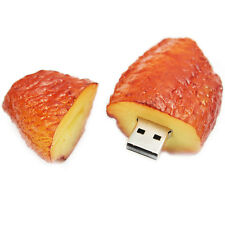 Enough 16GB USB 2.0 Flash Drive Memory Stick Braised Chicken Wings 16 GB U-disk