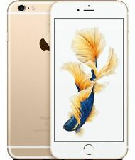 "New Imported Apple iPhone 6 s Plus 64GB 2GB 5.5"" 12MP 5MP Gold"