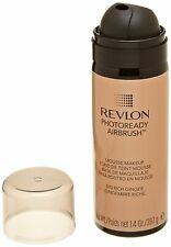 Rich Ginger  070 REVLON PhotoReady Airbrush Mousse Makeup 1 NEW