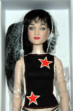 "All Star Liu Liu  NRFB 16"" doll Tonner 2013 Basic Doll"