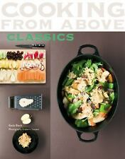 Cooking from Above - Classics Black, Keda, Lucano, Fred Paperback