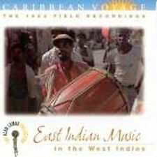 Caribbean Voyage: East Indian Music: In the West Indies 1999