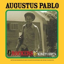 AUGUSTUS PABLO - Rockers At King Tubby's NEW CD £9.99