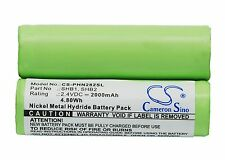 2.4V battery for Braun 4510 4520 4525 Ni-MH NEW