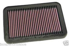 KN AIR FILTER (33-2671) FOR TOYOTA COROLLA VIII (E11) 1.4 1997 - 1999