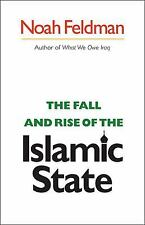 The Fall and Rise of the Islamic State-ExLibrary
