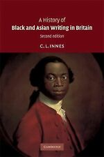 A History of Black and Asian Writing in Britain by C. L. Innes (2008, Paperback)