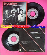 LP 45 7'' LITTLE BOB STORY Too young to love me Hurts so badly 1984 no cd mc dvd