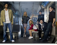 Milo Ventimiglia & Cast (27604) 8x10 Photo