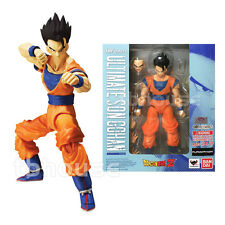 "6"" ULTIMATE SON GOHAN action figure DRAGON BALL mystic z S.H FIGUARTS kai BANDAI"