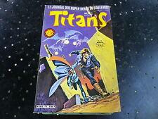TITANS n° 72 -1984- GUERRE DES ETOILES / NOUVEAUX MUTANTS comme neuf