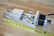 New TechMetric Precision Linear Actuator w/ Vexta Nema23 Stepper -CNC Z-Axis DIY