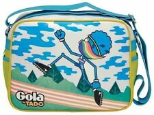 Mens Gola Tado Redford Messenger Bag - Track Blue