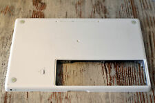 Apple MacBook A1181 Bottom Lower Case Gehäuse Boden weiss white