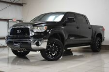 Toyota: Tundra LIFTED 4X4