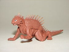 HG Varan Figure from Godzilla Gashapon Set #6! Gamera Ultraman