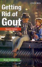 Getting Rid of Gout by Bryan Emmerson (Paperback, 2003)