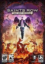 Saints Row: Gat Out of Hell (PC3, 2015)