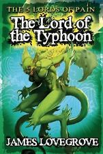 The Lord of the Typhoon (5 Lords of Pain)