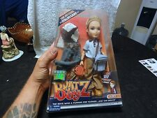 """2004 Bratz Boys Fashion Collection """" Koby """" in Unopened Package"""