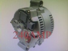 240A High Output 7.3L Diesel Ford F250 F350 Truck 1995 1996 1997 1998 ALTERNATOR
