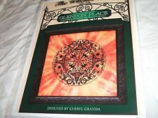 "Glendon Place "" The Witches Wheel "" Counted Cross Stitch Pattern"