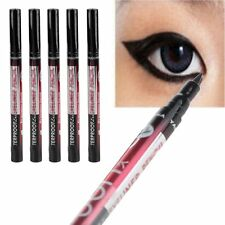 1Pc Beauty Black Waterproof Eyeliner Liquid Eye Liner Pen Pencil Makeup Cosmetic