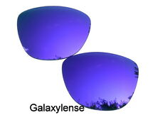 Oakley Replacement Lenses For Frogskins Purple Color Polarized 100% UVAB