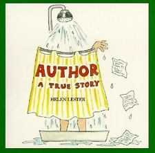 Author: A True Story by Lester, Helen