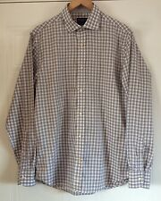 HACKETT SHIRT Size Large 44 Inch Chest