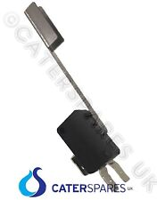 233862 GENUINE BLUE SEAL CONVECTION OVEN DOOR SWITCH / MICROSWITCH LONG ARM E31