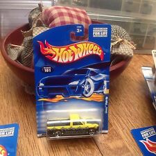 Hot Wheels  Chevy Pick Up Truck # 101