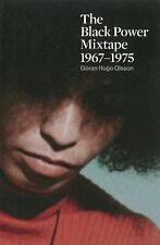 THE BLACK POWER MIXTAPE, 1967-1 - DANNY GLOVER GORAN HUGO OLSSON (PAPERBACK) NEW